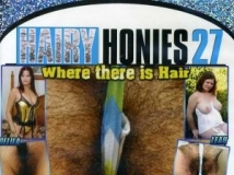 Hairy Honies 27 - Channel 69�X�~-���񪺥�27(���k����t�C)