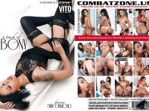 A Touch Of Ebony - Combat Zone�s��-�M�n�¬ï](Skin Diamond�X�t�¦⼲��)