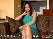 WoodmanCastingX - ANINA SILK mp4 540p 2 november 2014