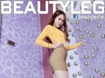 [Beautyleg] No.1010 Kaylar (60P)  (60P)