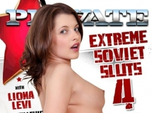 Private Specials 99 - Extreme Soviet Sluts 4 2014