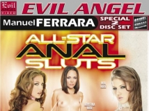 All Star Anal Sluts - ����P����- Evil Angel