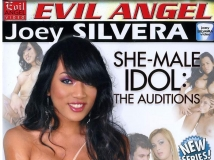 She-Male Idol: The Auditions - ���� - Evil Angel�X�~