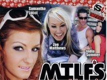 MILFs In Heat - Sudden Impact�X�~-�o�������k1(India Summer,Samantha Lucci�X�t)