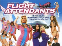Flight Attendants - �ũj���A�� - Adam & Eve