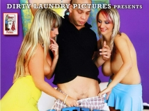 Dirty Laundry�s��-���k�@�_��