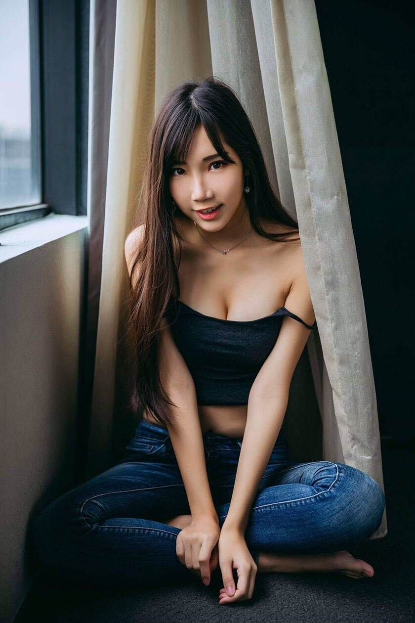 美女高材生-陳亮穎