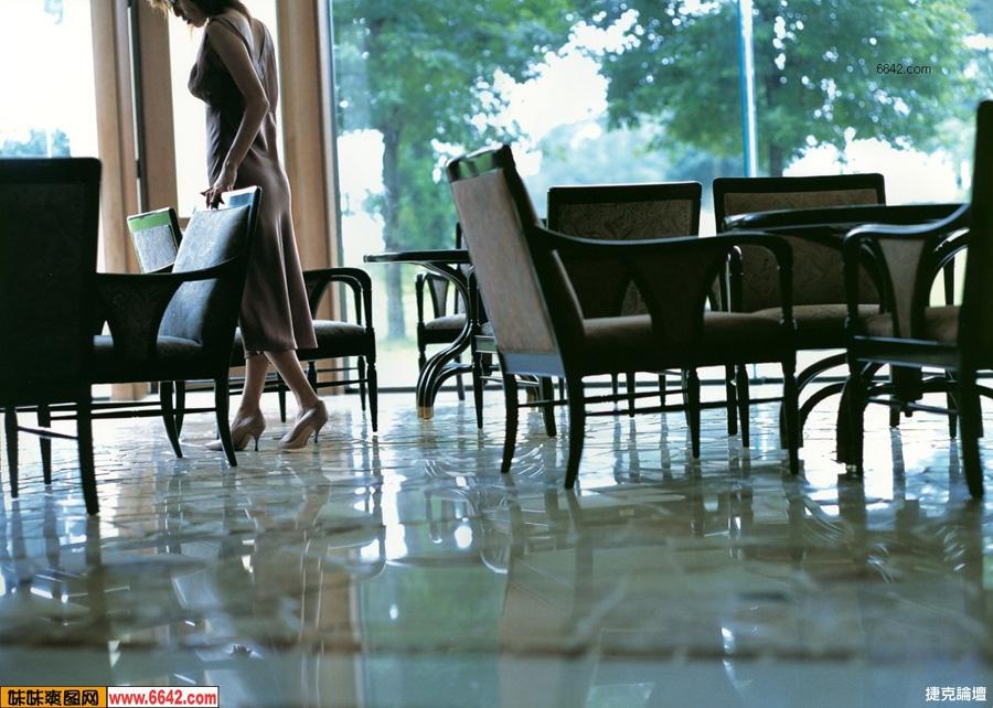 迷人魅力少婦的酒店《約會》記事~~ [18P] - 貼圖 - 絲襪美腿 -