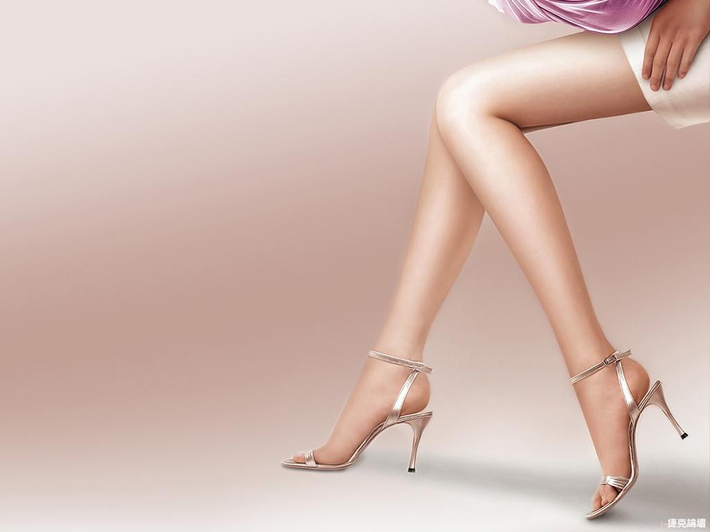 完美的腿模,真靚[13P] - 貼圖 - 絲襪美腿 -