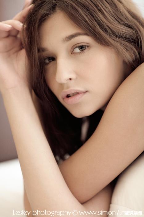 外模 RALUCA_C【16P】 - 歐美美女 -