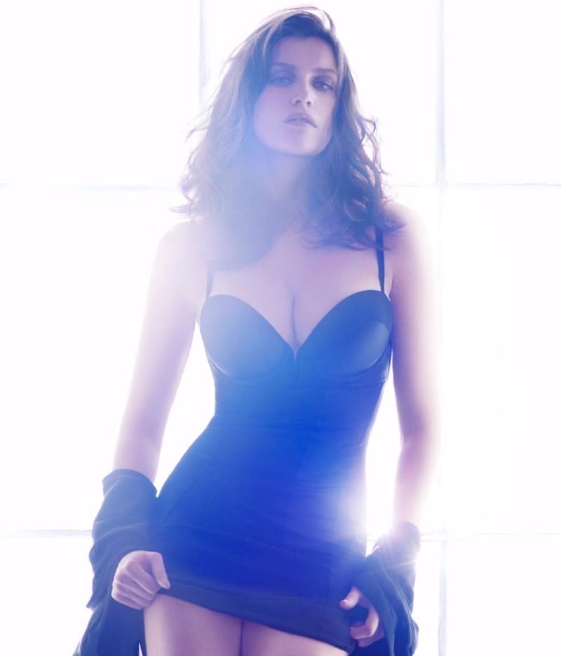 法國超模蕾蒂西婭·卡斯特 Laetitia Casta[5P] - 歐美美女 -