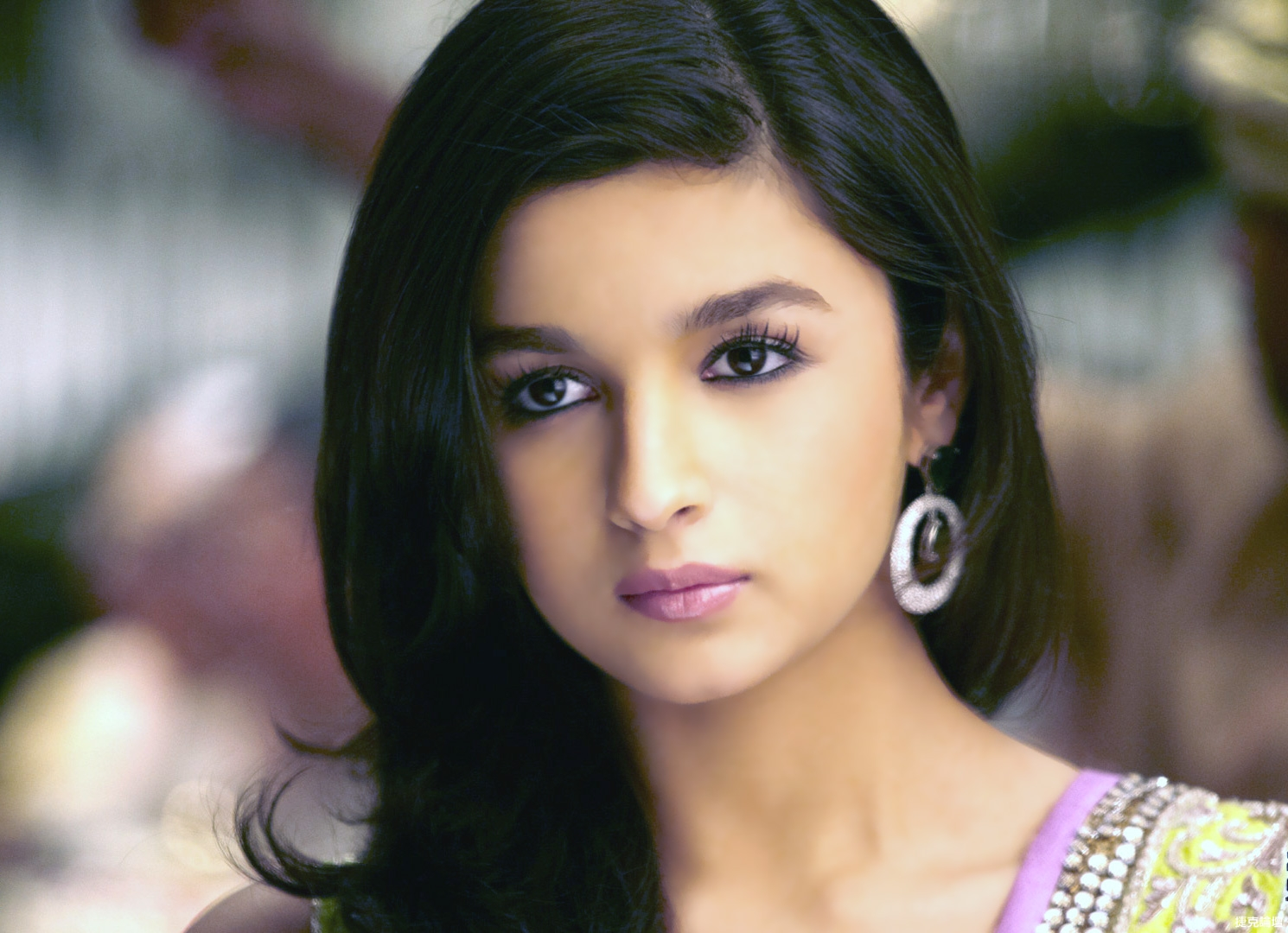 印度美女系列2(105P) - 歐美美女 -