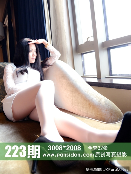 [PANS] NO.223 小甜甜 (33P) - 貼圖 - 絲襪美腿 -