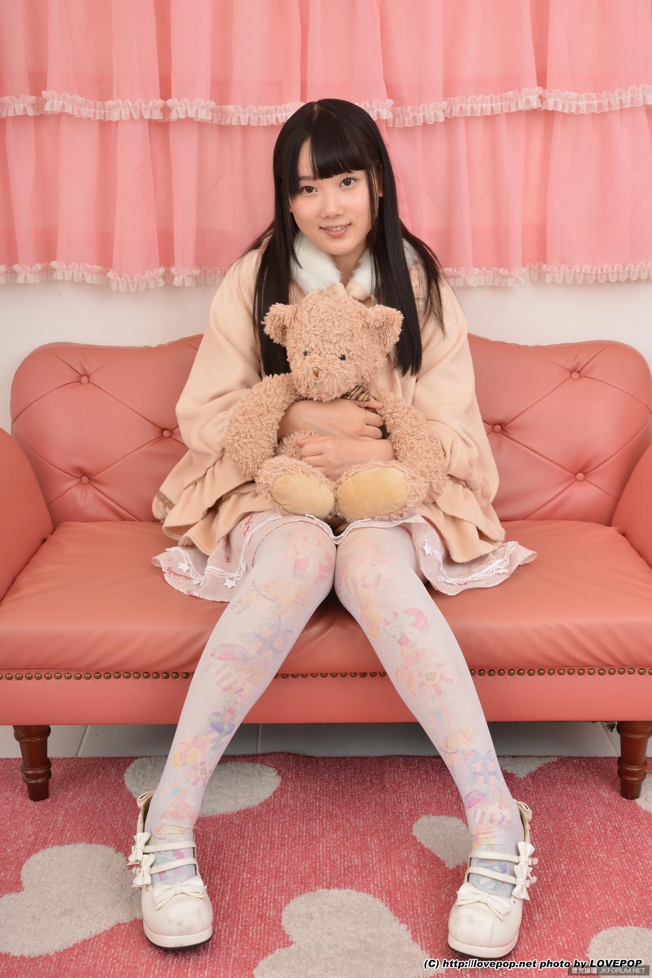 [LOVEPOP] Aya Miyazaki 宮崎あや SET 02 - 貼圖 - 絲襪美腿 -