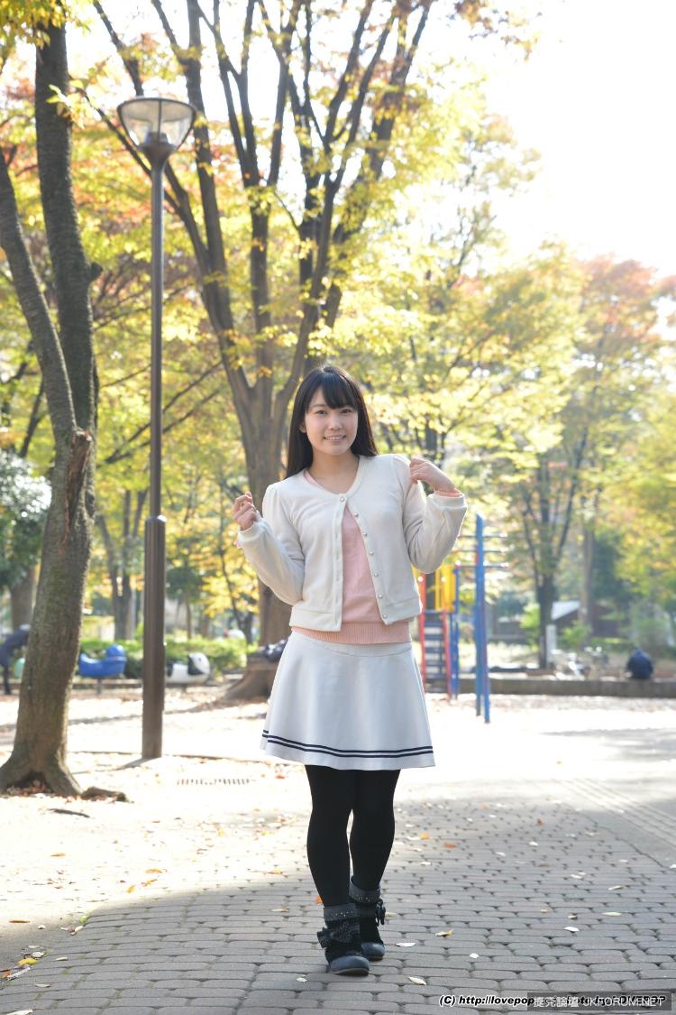 [LOVEPOP] Yui Kasugano 春日野結衣 Photoset 01 - 貼圖 - 絲襪美腿 -