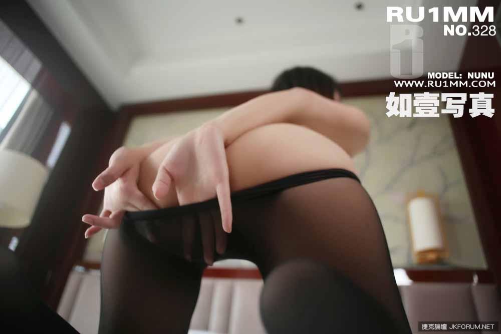 RU1MM] 2015.12.02 No.328 - 貼圖 - 絲襪美腿 -