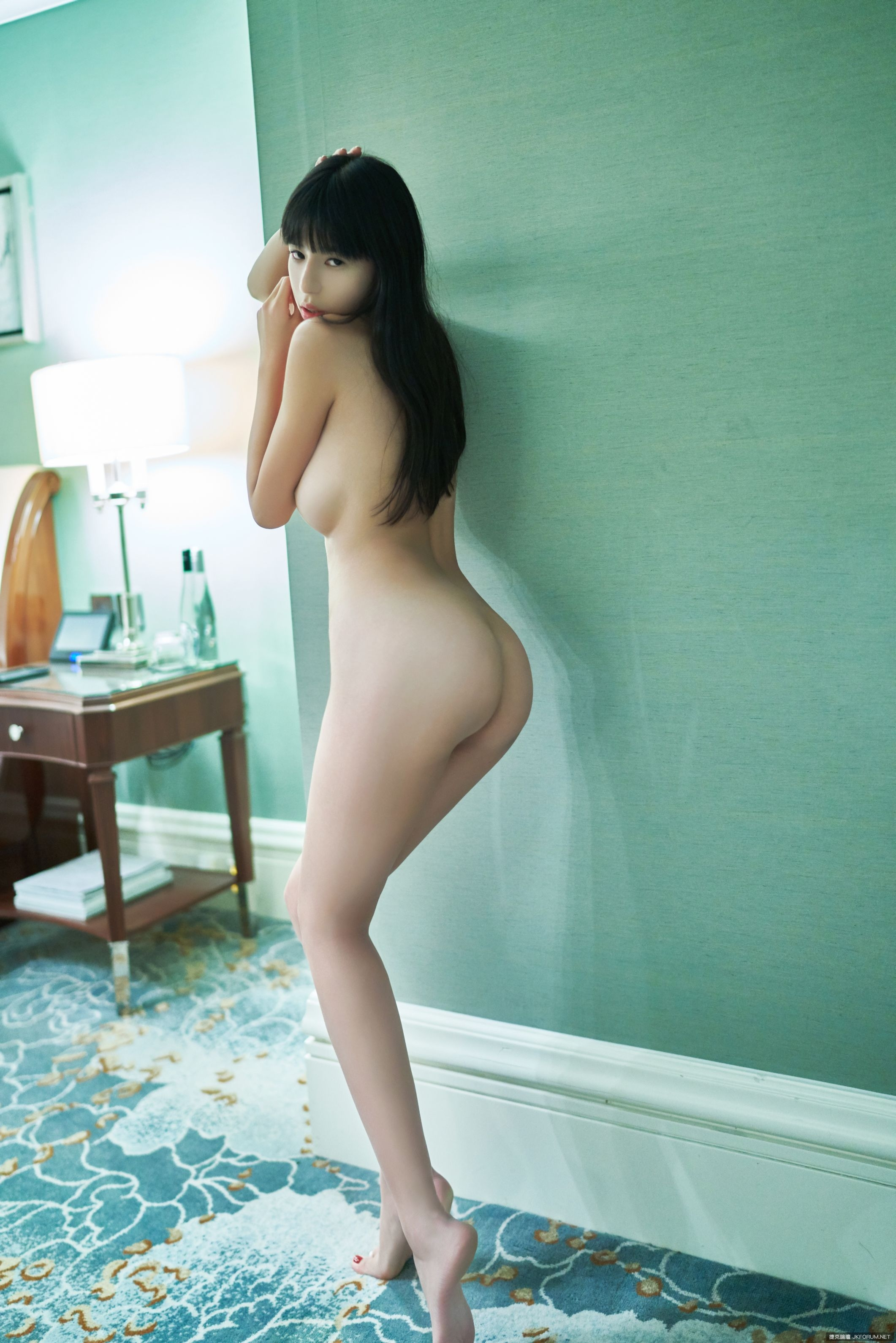 Ellie艾栗栗 | Nude Chinese Teen Uncensored |TuiGirl White Day ...