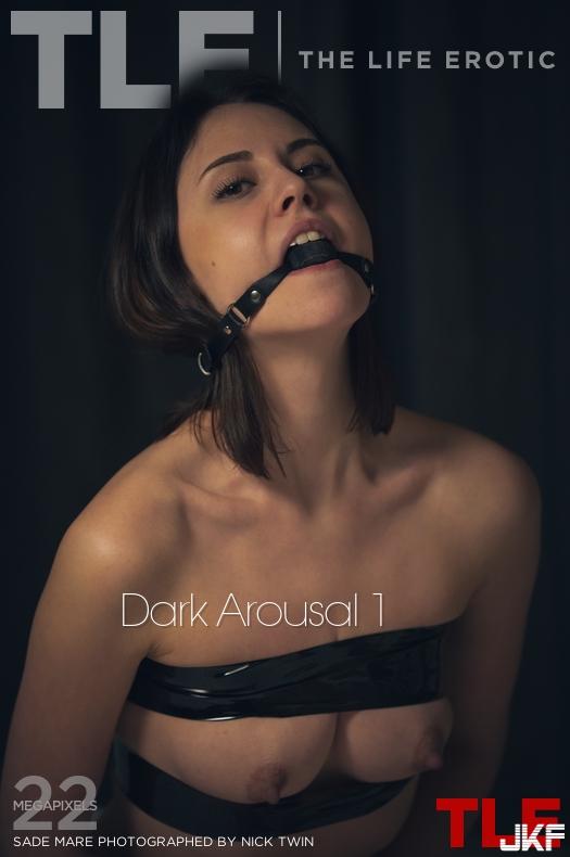 [TheLifeErotic] 16.07.05 Sade Mare Dark Arousal 1 - 貼圖 - 歐美寫真 -