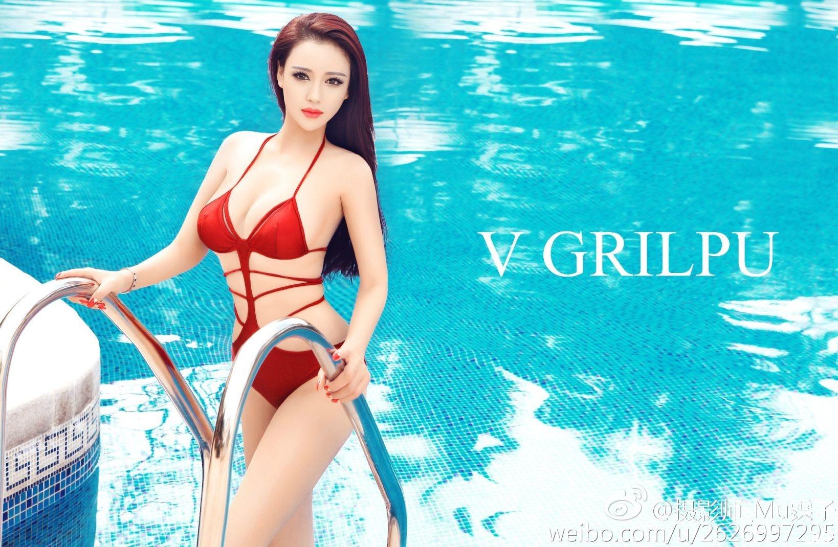 【VGIRLUP系列】攝影工作室作品合集二-2【94P】 - 貼圖 - 絲襪美腿 -