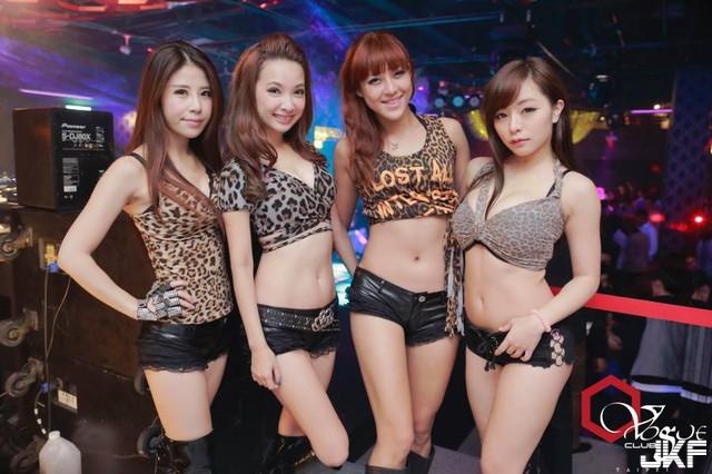 2014.12.31 All Belle DJ T-ANA - 夜店辣妹 -