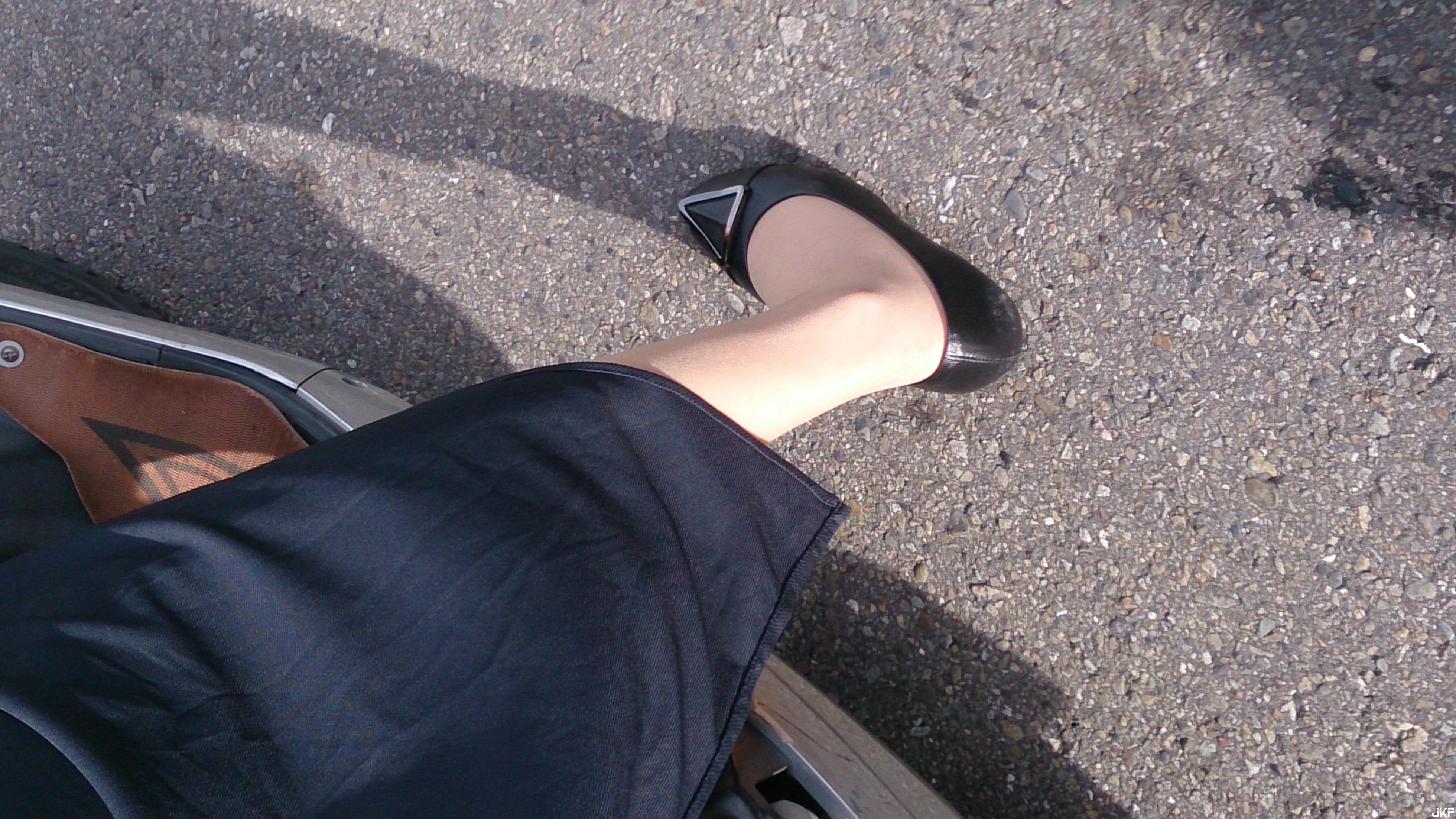 樂卡A,都喜歡一塊布00. - 貼圖 - 絲襪美腿 -