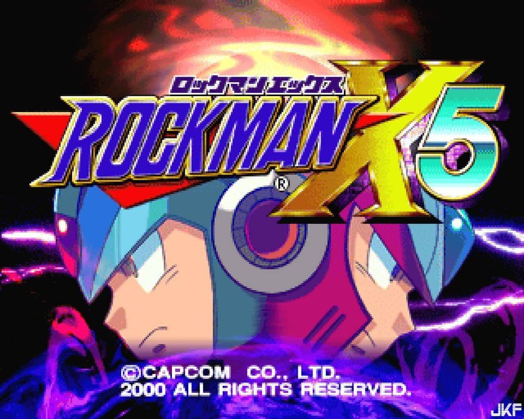 洛克人X5遊戲畫面截圖.jpg