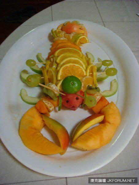 我的龍蝦大餐。.jpg
