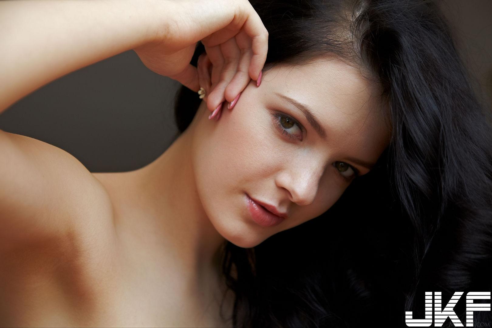 4510-Anie Darling -Anqui(122P) - 貼圖 - 歐美寫真 -