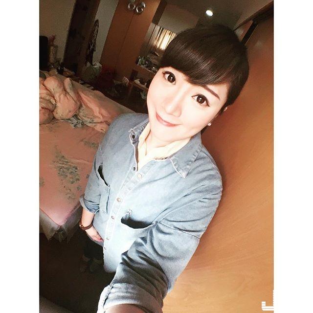 又一個火辣媽媽 Fifi Wu 女人懷孕時的美是一生僅次於結婚的 - 素人正妹 -
