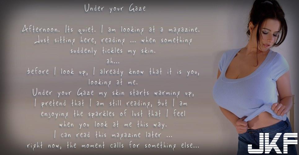 Chloe Vevrier-Under your Gaze - 貼圖 - 歐美寫真 -