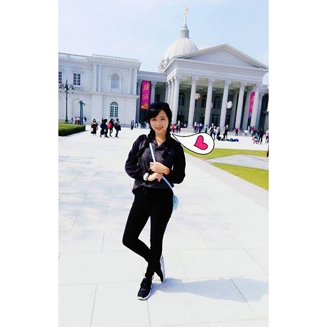 清純可愛鄰家女孩 Nysa Wang 王馨渝 清純可愛模樣 療癒人心阿..... - 素人正妹 -