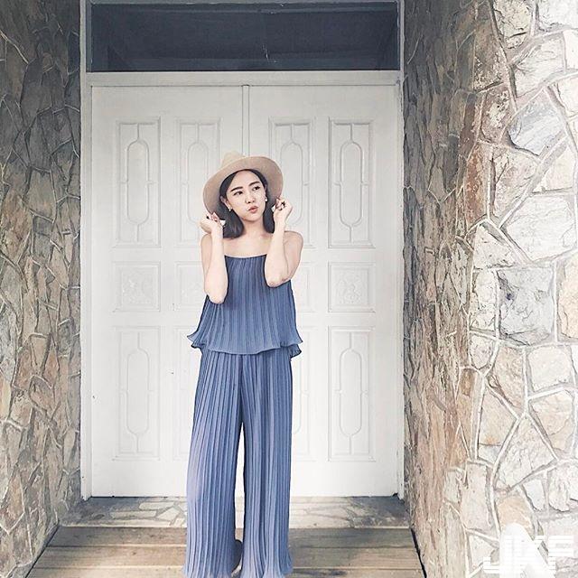 超高顏值美女 Joni Tsao 天使般的笑容甜滋滋的模樣 好誘人阿..... - 素人正妹 -