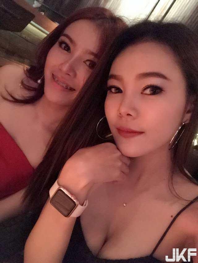 泰國芭提雅一家傳奇夜店,每晚被台灣妹子擠爆大門 - 夜店辣妹 -