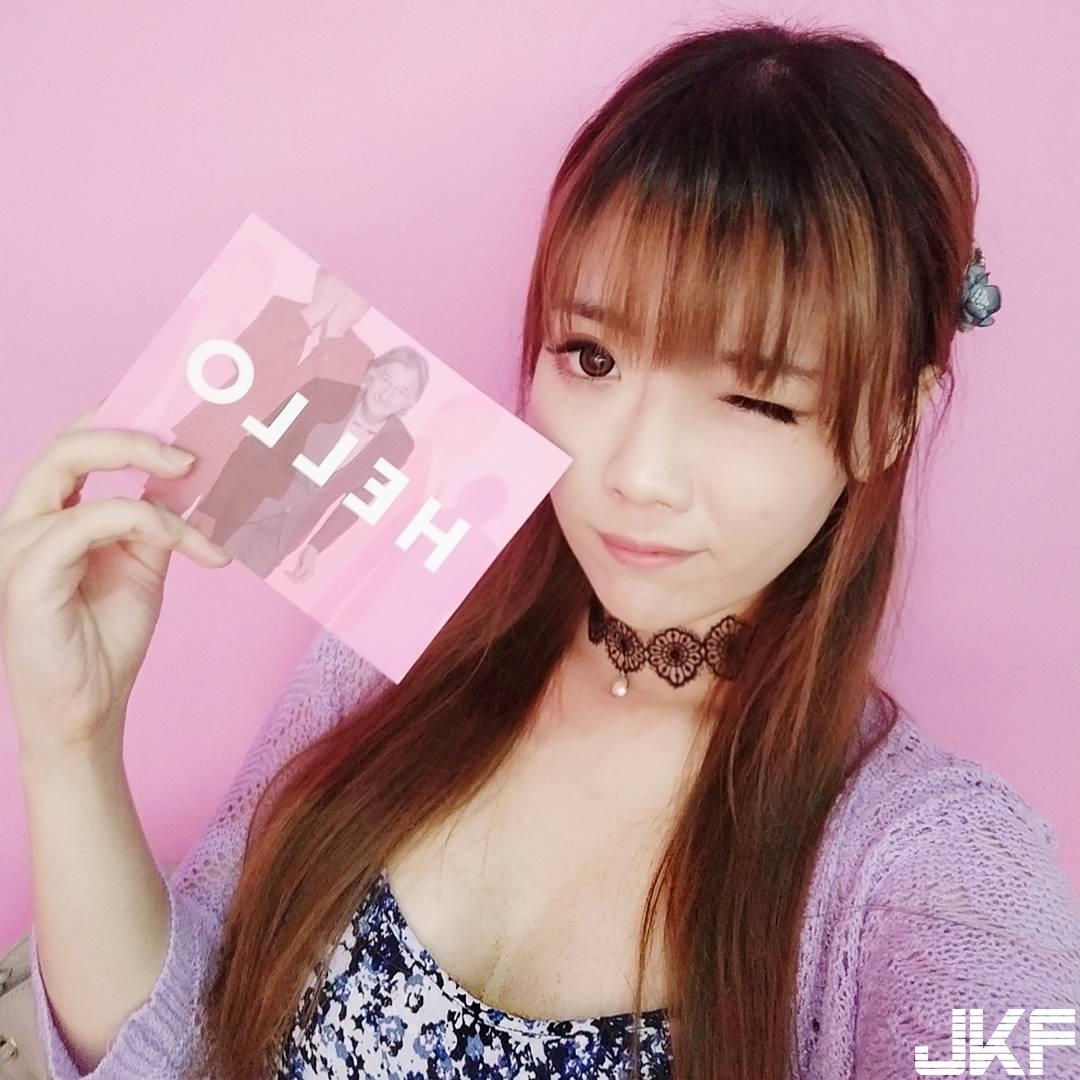 Cosplay 女孩 Angel Huang 這麼可愛身材還這麼...太誘人了吧! - 素人正妹 -
