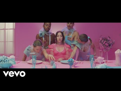 One Bit, Noah Cyrus - My Way (Official Video).jpg