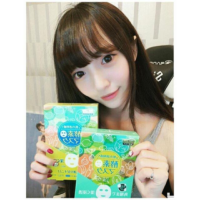 台灣正妹直播主 Mita Liang 甜美的臉蛋酥嫩的雙峰讓人著迷 - 素人正妹 -