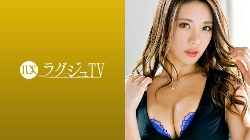 お琴の講師 桜木谷かおるさん 34歳 ラグジュTV 924 - 貼圖 - 性感激情 -