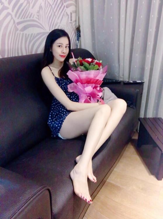 豪乳辣妹~Vicky Chen - 素人正妹 -