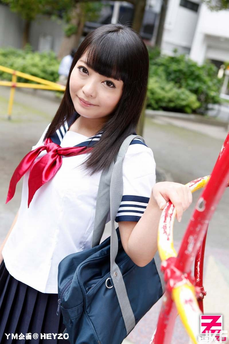 放課後美少女ファイル No.11 長谷川美裸 - 貼圖 - 性感激情 -