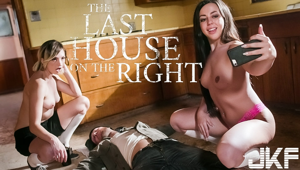 [PureTaboo] Whitney Wright, Eliza Jane The Last House On The Right