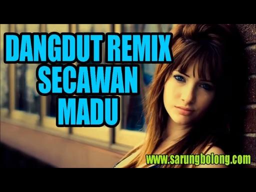 Dangdut Remix terbaru Paling Super Enak Bro, Musiknya Bikin Nagih.jpg