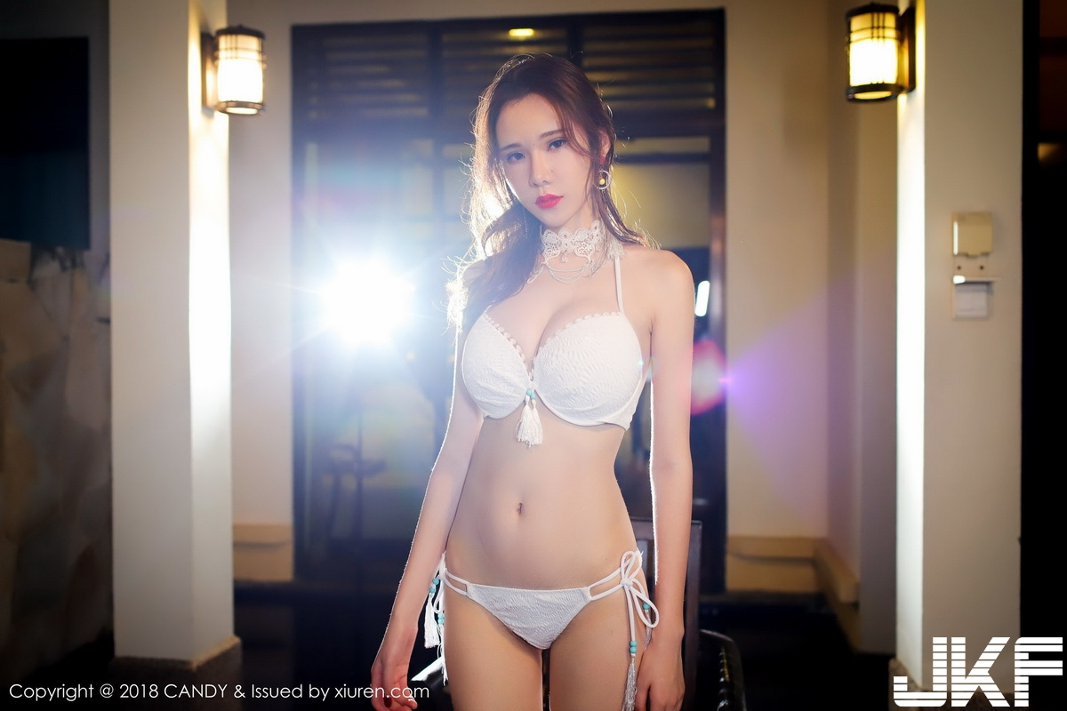 萌琪琪Irene [19P] - 貼圖 - 清涼寫真 -