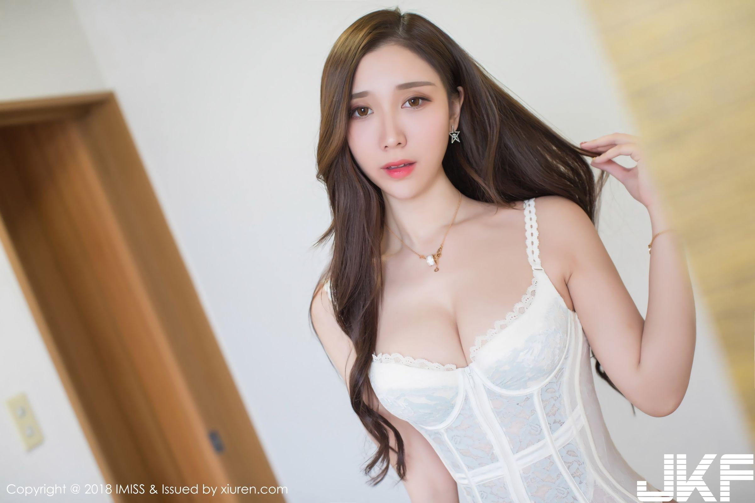 (34P)養眼美女淼淼萌萌哒 輕靈之氣神若秋水_愛蜜社 - 貼圖 - 清涼寫真 -