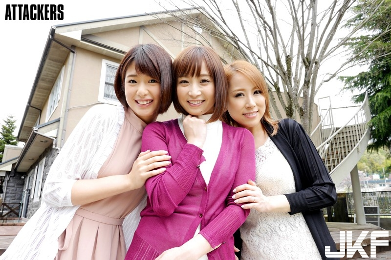 美臀三姊妹和逃獄犯 - 貼圖 - 性感激情 -