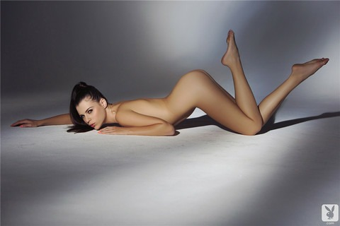 歐洲米蘭時尚展首模Lisa - 歐美美女 -