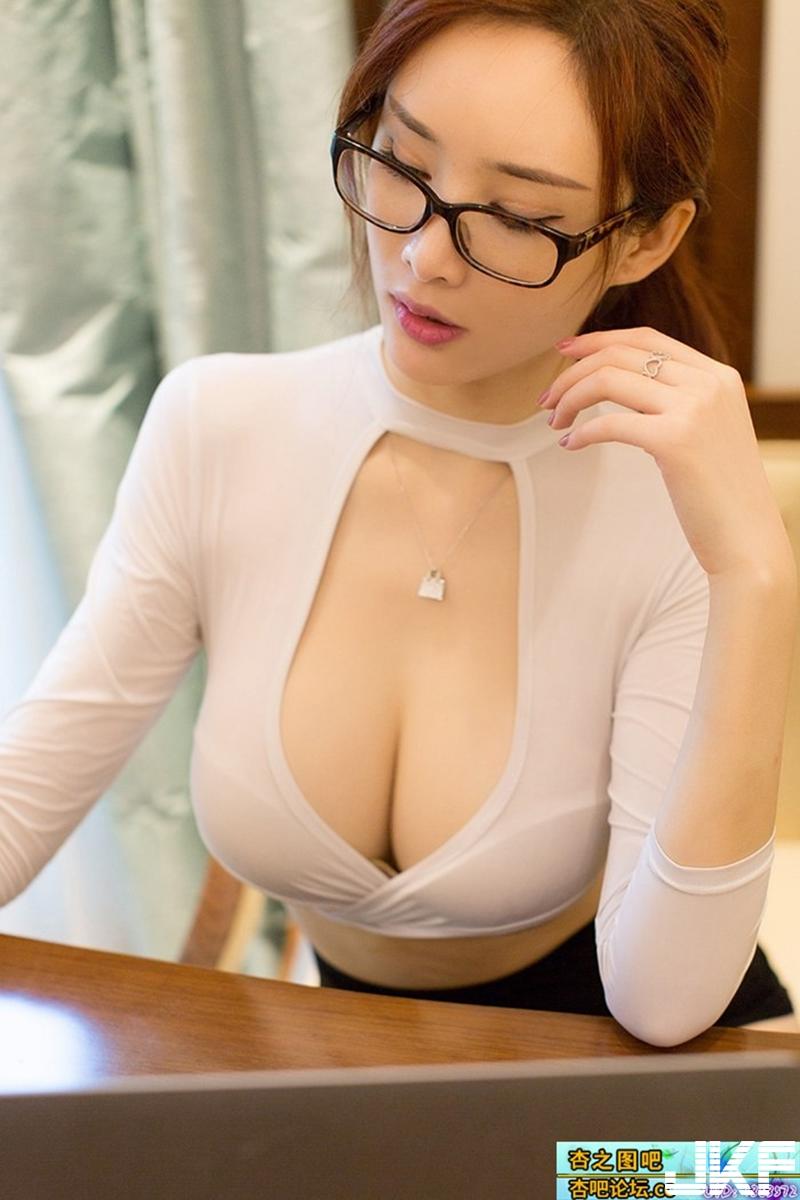 性感爆乳秘書誘惑~ - 貼圖 - 清涼寫真 -