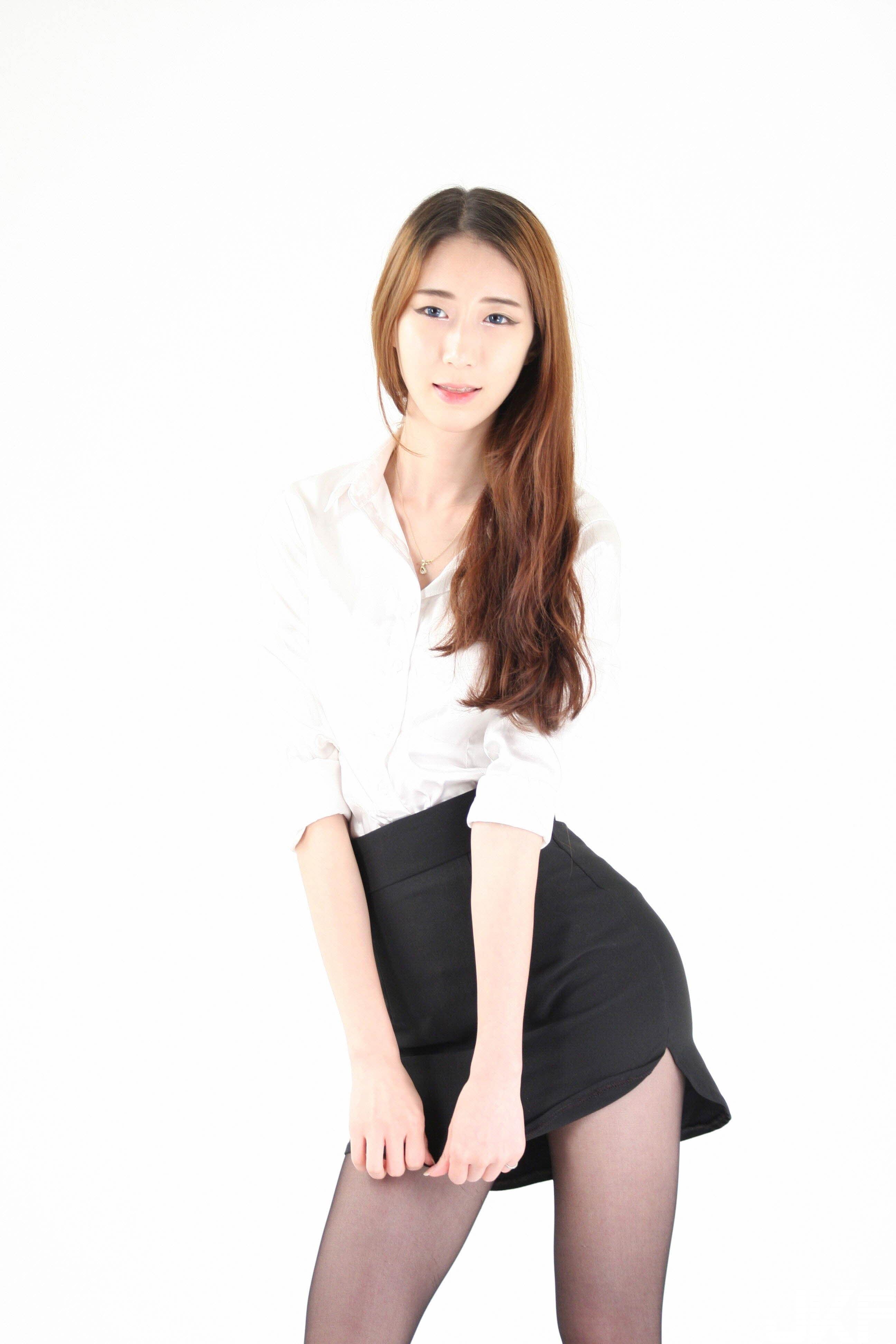 韓國芸能界模特私拍套圖 - 貼圖 - 清涼寫真 -