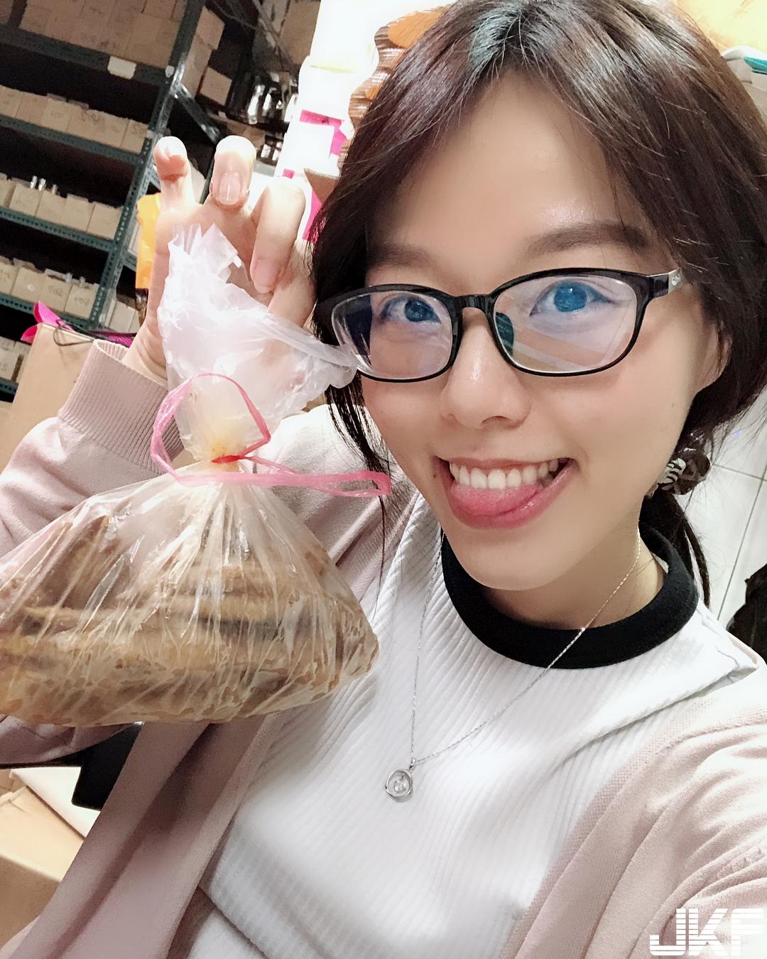 大學講師 Ruby Lin 仙女般氣質「其實超有料」...男同學暴動 - 素人正妹 -
