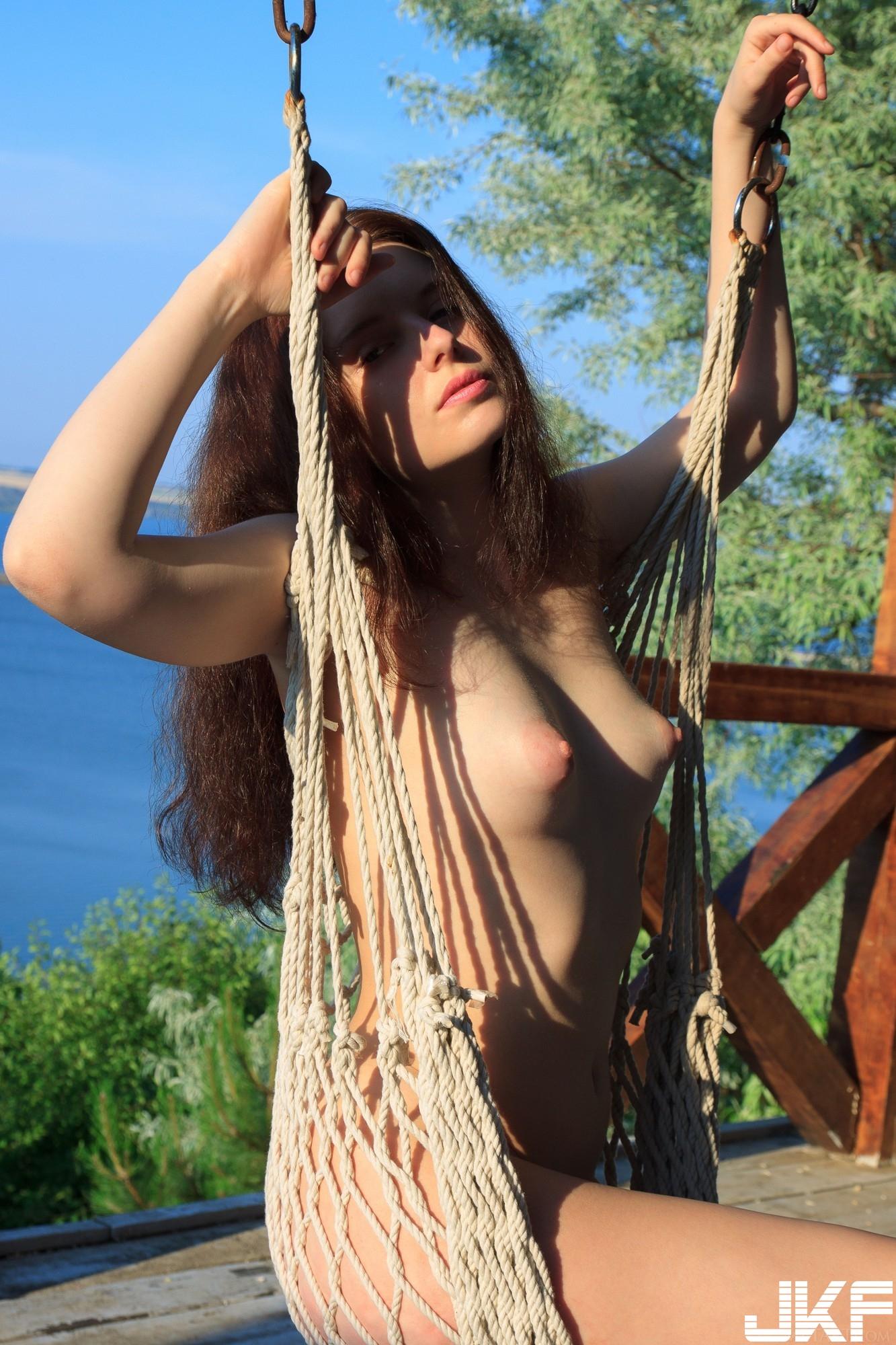 Sienna -Paradise- By Rylsky - 貼圖 - 歐美寫真 -