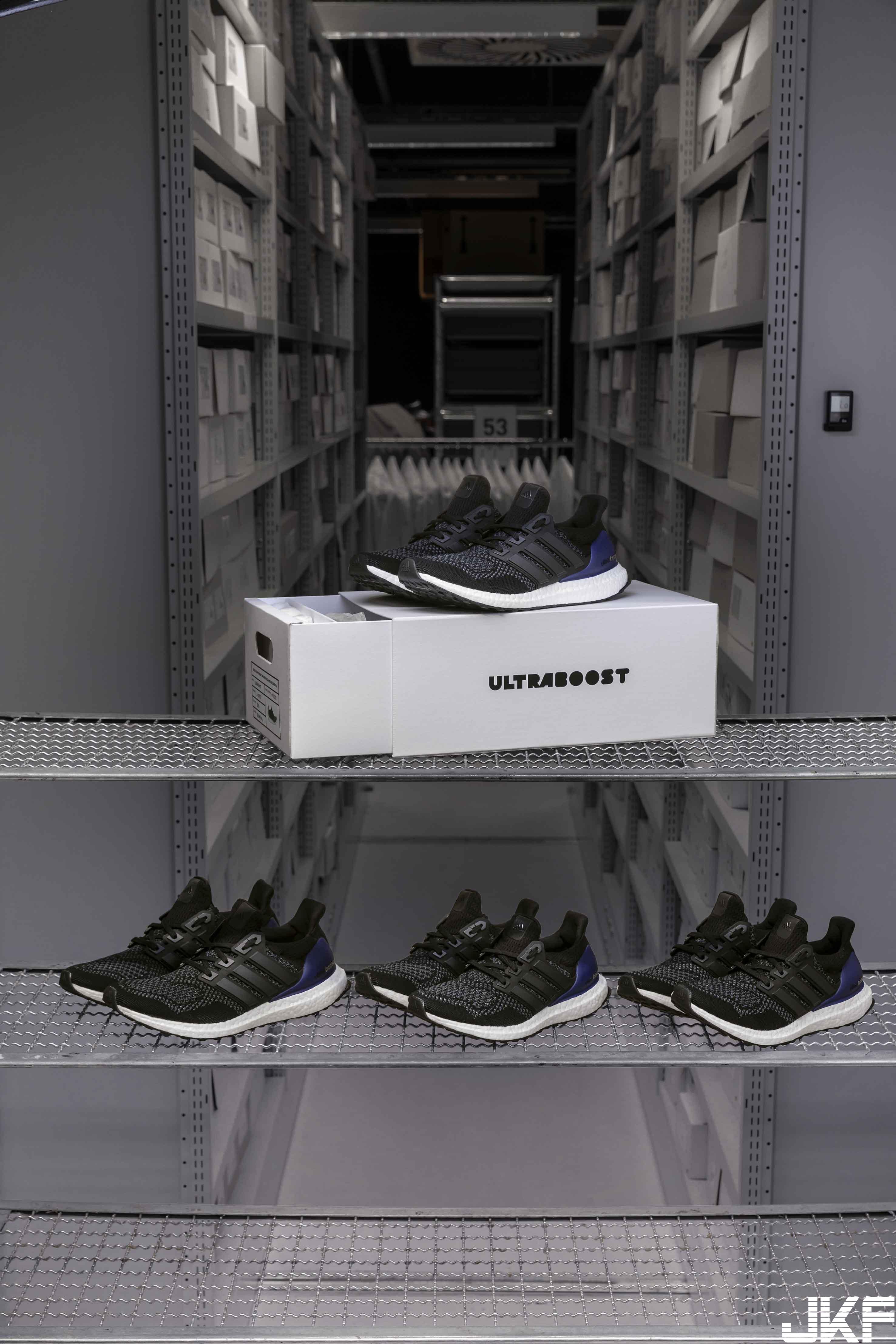 6.UltraBOOST跑鞋完美貼合運動與休閒穿搭需求的設計,成功吸引國內外名人上腳穿搭,搶.jpg
